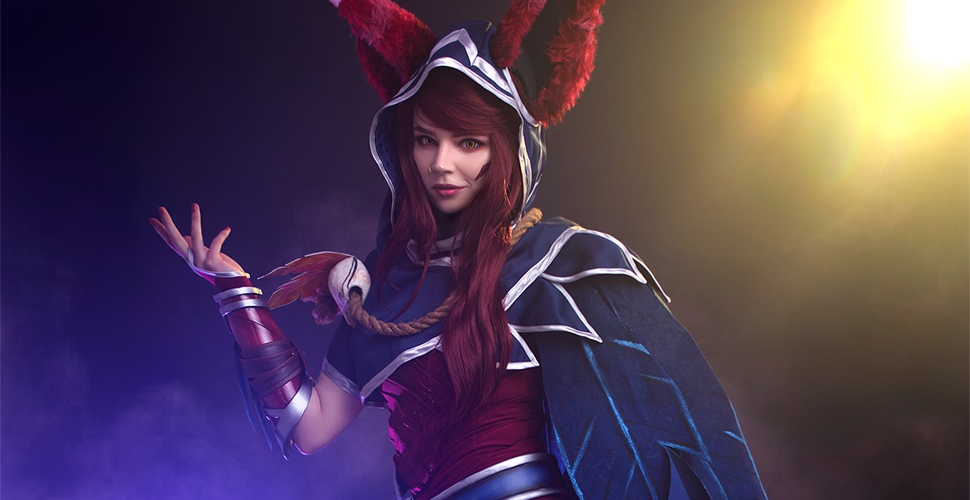 Xayah | League of Legends