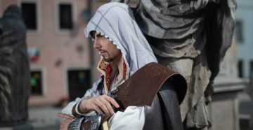 Ezio | Assassin's Creed