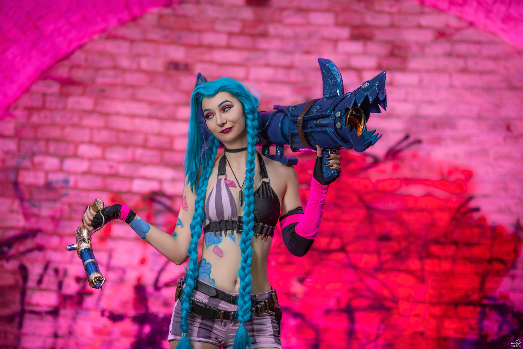 Jinx | League of Legends