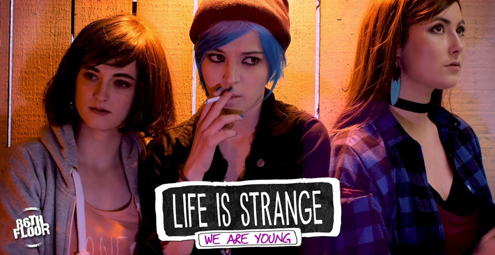 CMV Life is Strange: Before The Storm -
