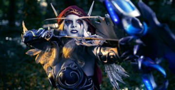 Sylvanas Windrunner | World of Warcraft