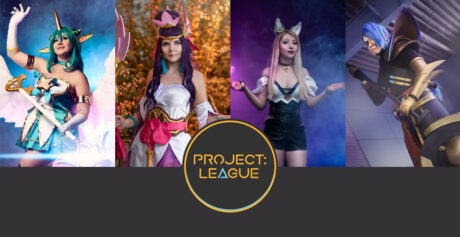 Budują wioskę League of Legends! - rozmowa z twórcami Project:League