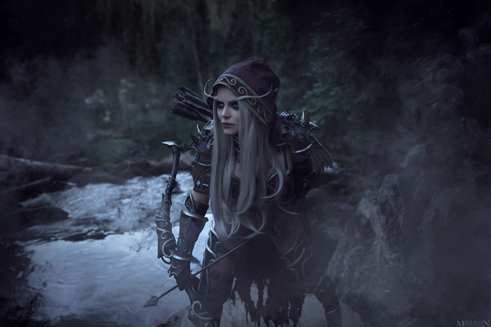 Sylvanas Windrunner | Warcraft