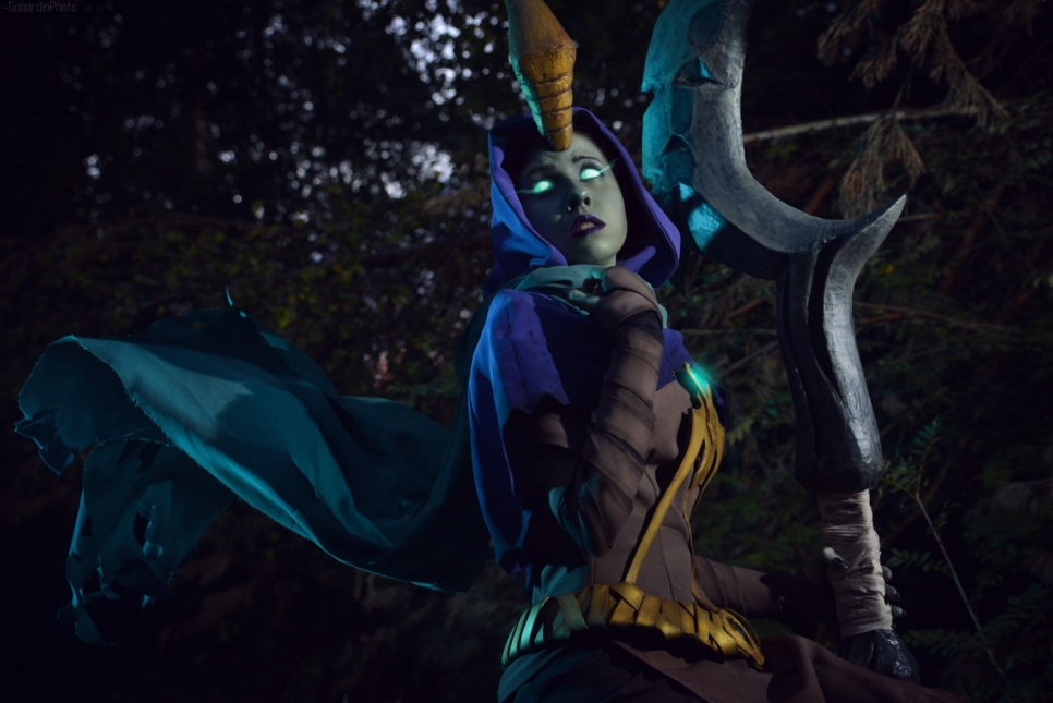 Reaper Soraka | League of Legends