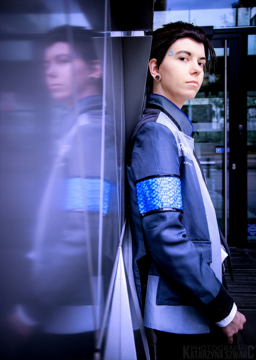Connor (RK800) | Detroit: Become Human