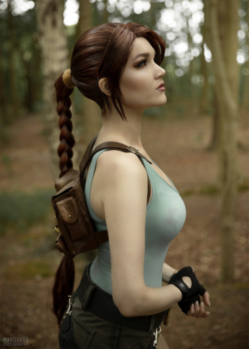 Lara | Tomb Raider