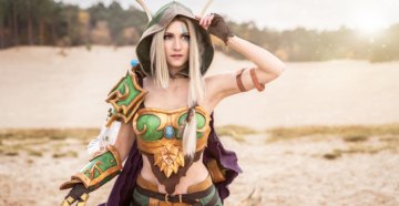 Alleria | World of Warcraft