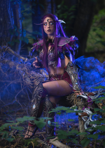 Night Elf | World of Warcraft