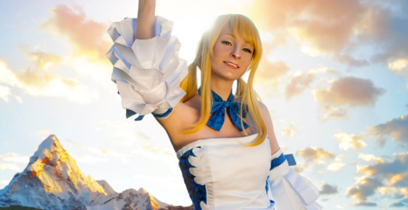 Lucy Heartfilia | Fairy Tail