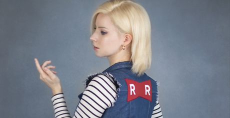 Android 18 | Dragon Ball