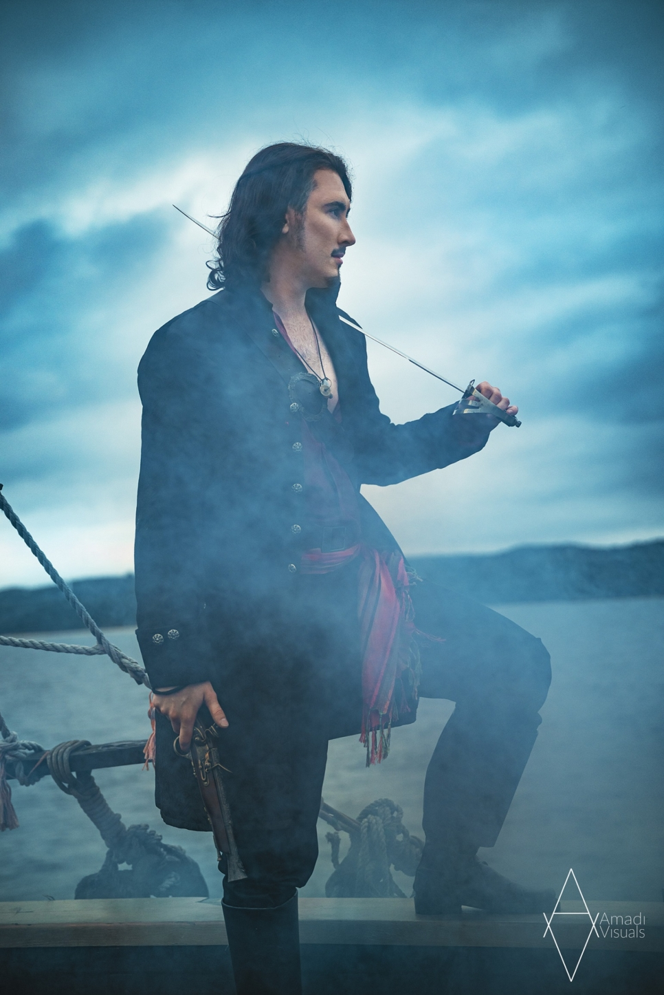 Will Turner | Piraci z Karaibów