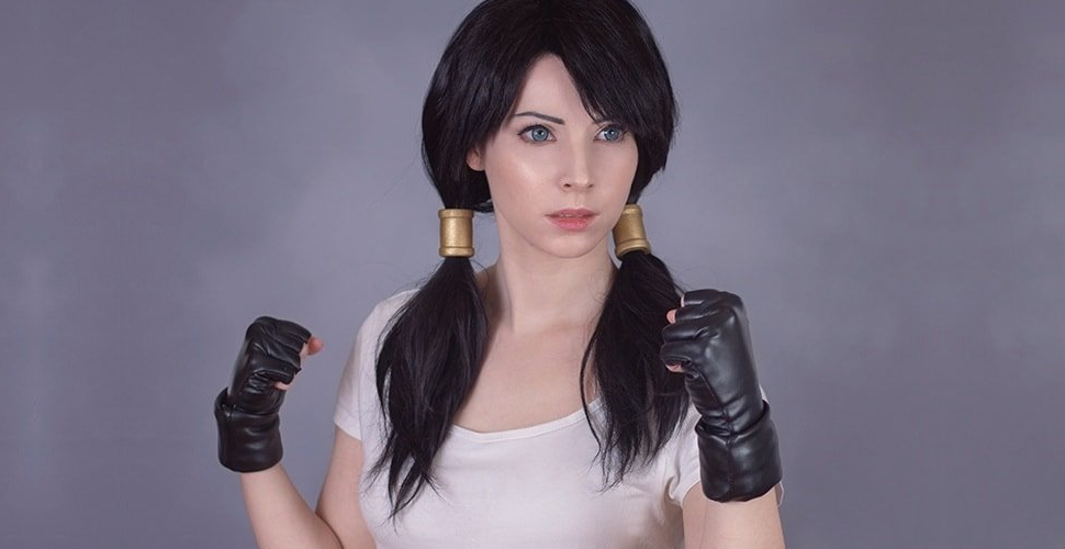 Videl | Dragon Ball