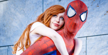 Mary Jane i Spider-Man | Marvel