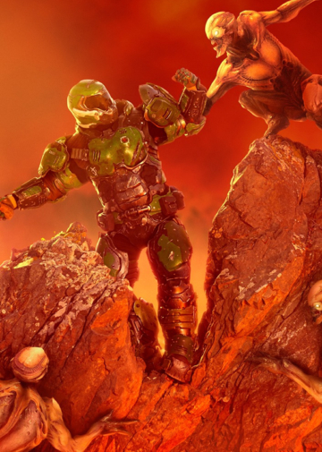 Doom Slayer | Doom