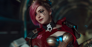 Vi | League of Legends