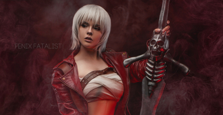 Dante | Devil May Cry