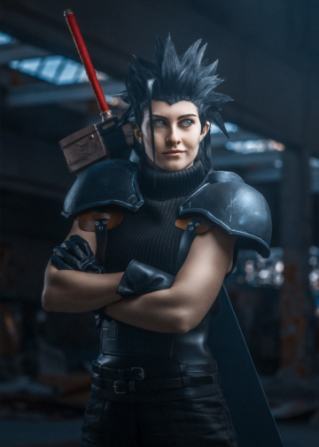Zack Fair | Final Fantasy VII