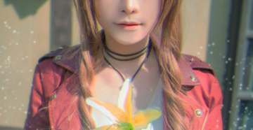 Aerith Gainsborough | Final Fantasy