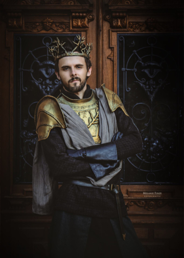 Renly Baratheon | Game of Thrones