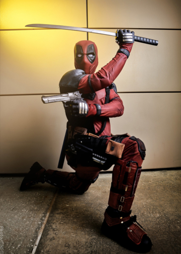 Deadpool | Marvel