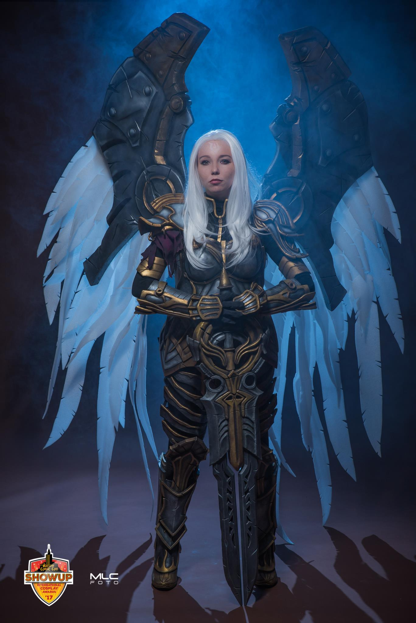 Uriel | Darksiders
