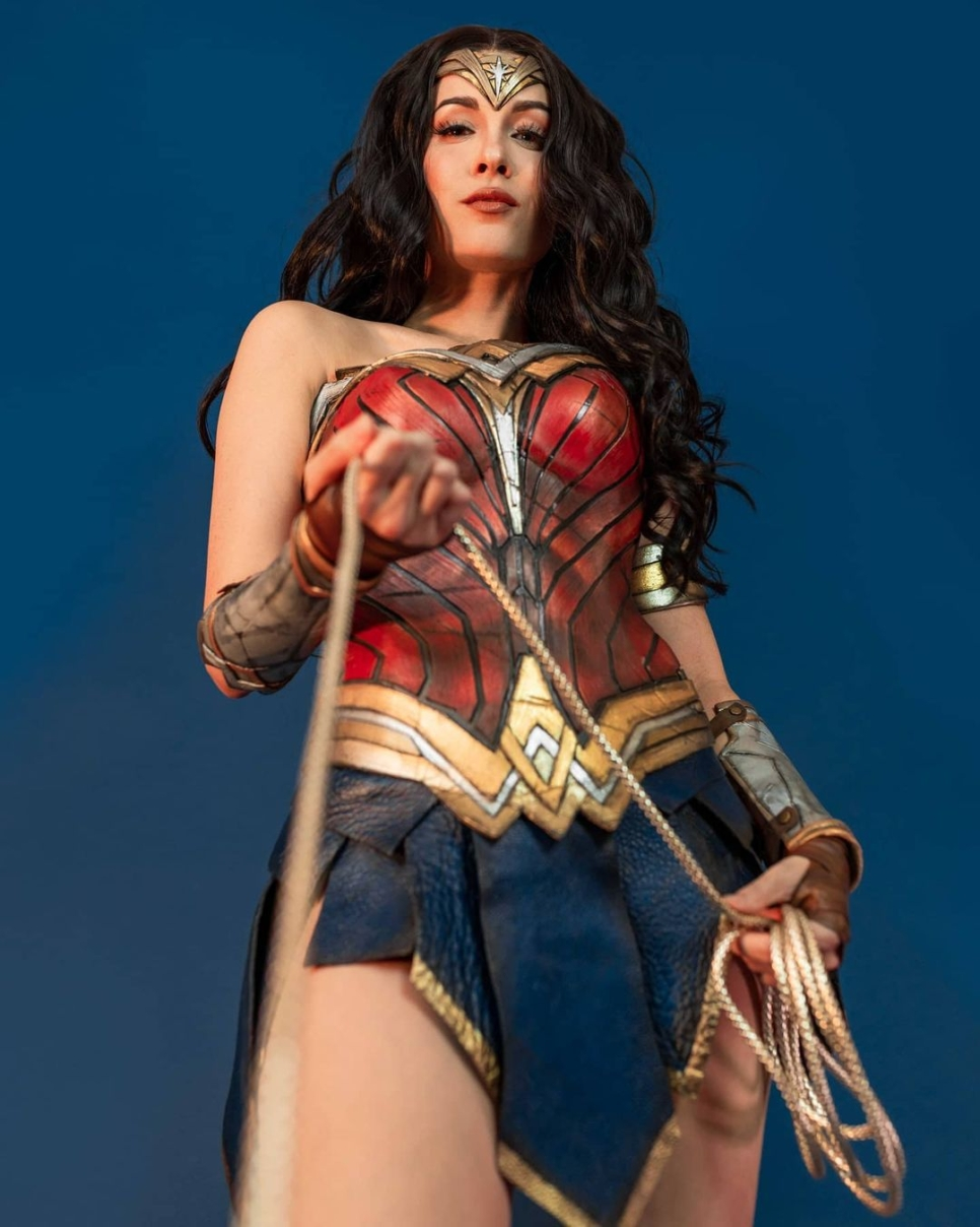 Wonder Woman | DC Universe