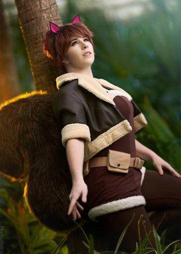 Squirrel Girl | Marvel Universe
