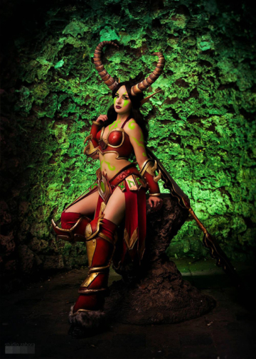 Demon Hunter | World of Warcraft