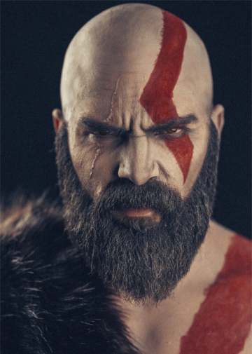 Kratos | God of War