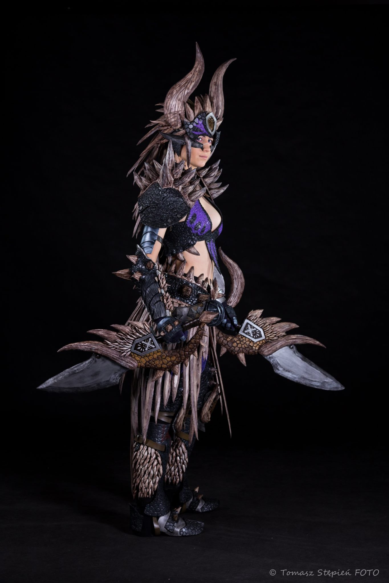 Nergigante | Monster Hunter