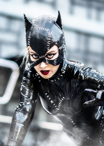 Catwoman | Batman Returns