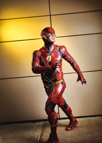 Flash | DC