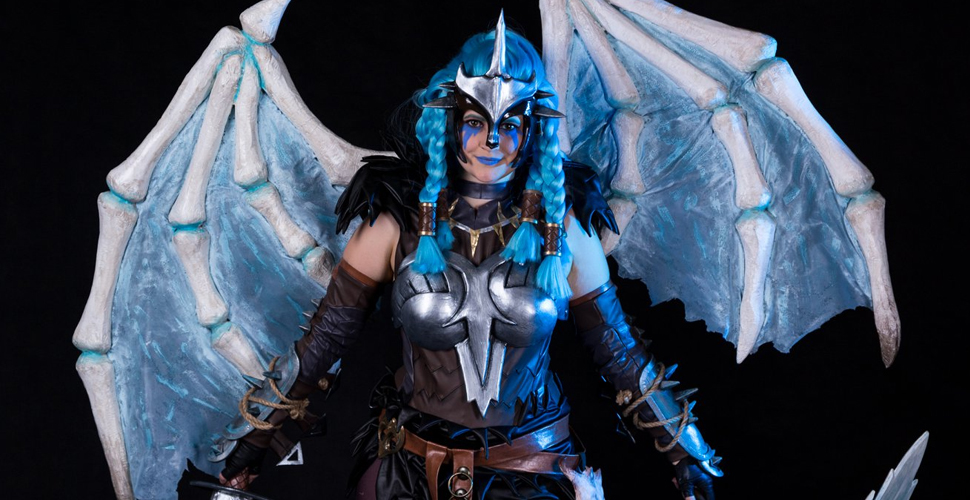 Valkyrie | Fortnite