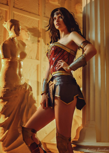 Wonder Woman | Uniwersum DC