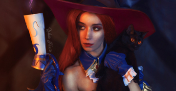 Bewitching Miss Fortune | League of Legends