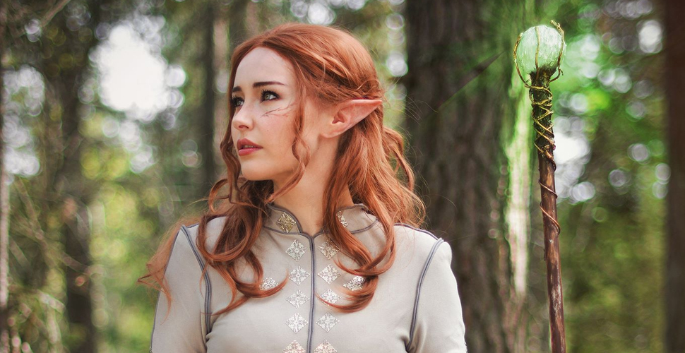 Inquisitor Lavellan | Dragon Age: Inquisition